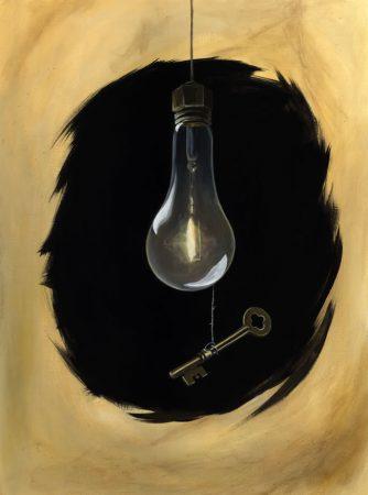 Kristin Llamas Fine Art Painting