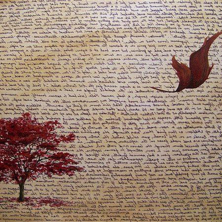 k-llamas-maple-tree-painting