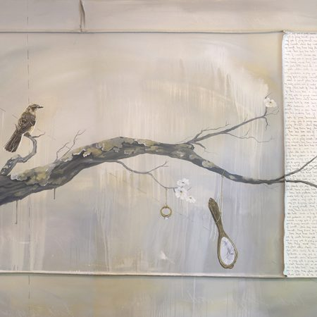 k-llamas-mockingbird-lullaby-painting