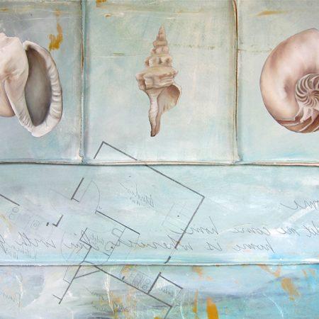 k-llamas-shell-painting