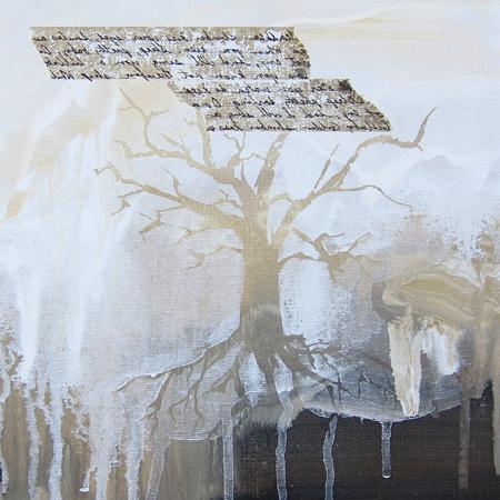 k-llamas-tree-contemporary-painting